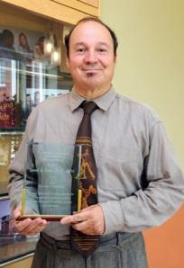 Forte NASW Award SU Annual Report 2011