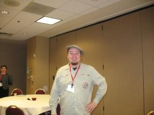 Photo Jim at BPD Atlanta